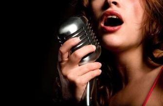 female-singer