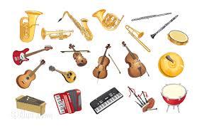 music instru 1